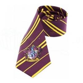 Harry Potter - detská kravata fakulty Chrabromil