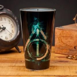 Harry Potter - pohár Dary smrti