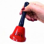 Zvonček na lásku