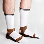 Sandálové ponožky