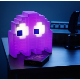 Pac-Man - lampa duch