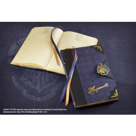 Harry Potter - Exkluzívny denník Rokfortu