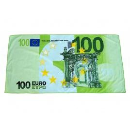 Osuška 100 Eur