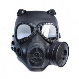 Ochranná maska s ventilátorom