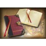 Harry Potter - Exkluzívny denník fakulty Chrabromil