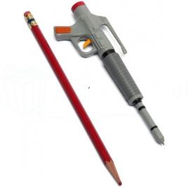 Pero guľomet