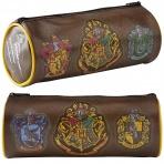Harry Potter - peračník s erbom fakúlt