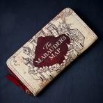 Harry Potter - peňaženka - záškodnícka mapa