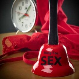 Zvonček na sex