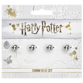 Harry Potter - sada korálok na náramok Zaklínadlá