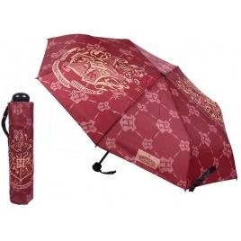 Harry Potter - Rokfortský dáždnik - červený