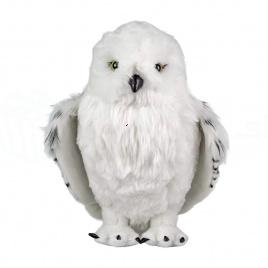 Harry Potter - plyšová Hedviga s krídlami