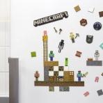 Minecraft - magnetky