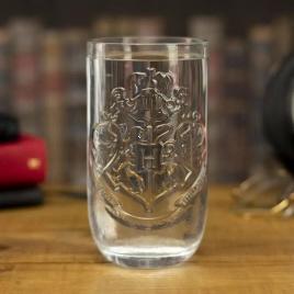 Harry Potter - tvarovaný pohár Rokfort
