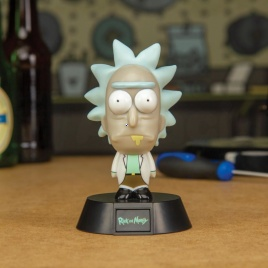 ICONS Rick and Morty - Rick