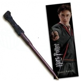 Harry Potter - sada Harry Potter pero Deluxe