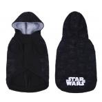 Star Wars - oblečenie pre psíka Darth Vader S