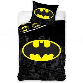 Batman - posteľné obliečky 140x200