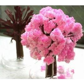 Magický stromček sakura