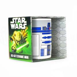 Star Wars - Hrnček R2-D2