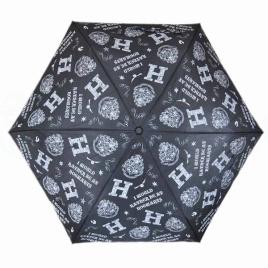 Harry Potter Dáždnik - čierny