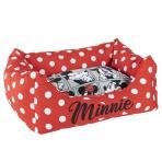 Mickey Mouse - pelech Minnie - S