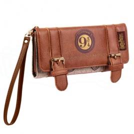 Harry Potter - peňaženka - 9 3/4 Deluxe