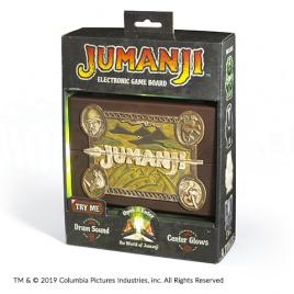 Jumanji - replika stolovej hry Mini
