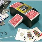 Miešačka kariet