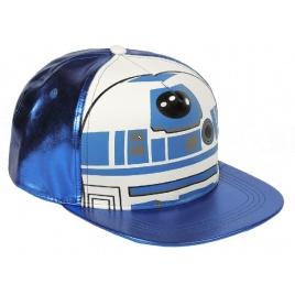 Star Wars - šiltovka R2-D2