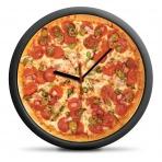 Pizzové hodiny