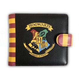 Harry Potter - peňaženka - Rokfort v2