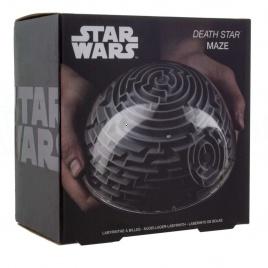 Star Wars - 3D bludisko Hviezda Smrti