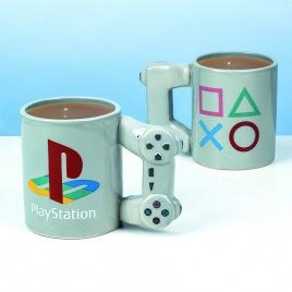 Sony Playstation - hrnček