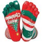 Vianočné ponožky - Veselé Vianoce!