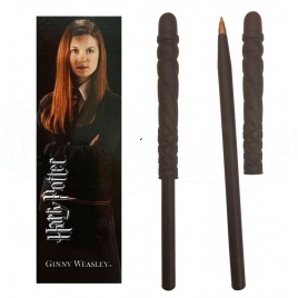 Harry Potter - sada Ginny Weasley pero Deluxe