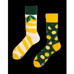 Veselé ponožky - Citróny M