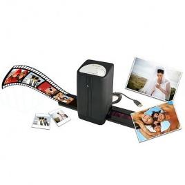 Digitálny skener diapozitívov