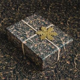 Baliaci papier - HP - rodinný strom Blackovcov