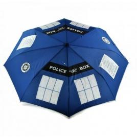 Dr Who - Dáždnik Tardis