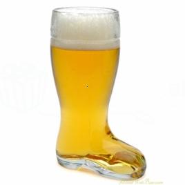 Čižma na pivo