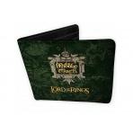 Pán prsteňov - peňaženka Middle Earth