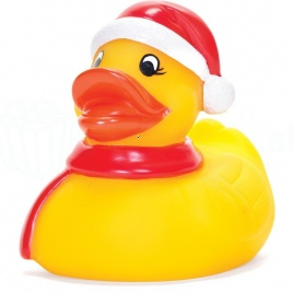 Vianočná kačička