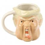 Hnrček - bývalý prezident Trump