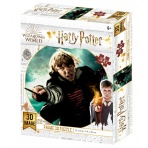 Harry Potter - 3D puzzle - Ron s prútikom - 300