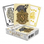 Harry Potter - hracie karty Bifľomor
