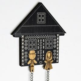 Chalúpka na kľúče - Ja a Ty