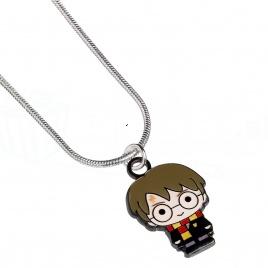 Harry Potter - Náhrdelník Harry