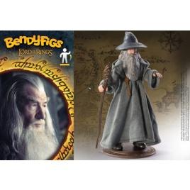 Pán prsteňov - figúrka Gandalf