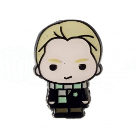 Harry Potter - odznak Draco